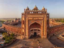 agra fatehpur sikri tour package