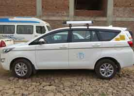 same day agra tour by innova crysta car