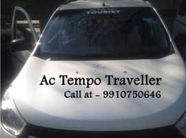 agra day tour by renault lodgy car
