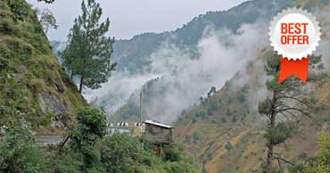 delhi to kasauli tour by tempo traveller