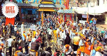 delhi to khatu shyam rajasthan tour by tempo traveller