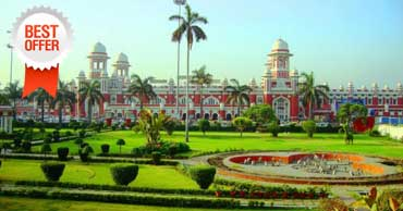 delhi to lucknow tour by tempo traveller