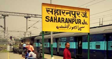 delhi to saharanpur tour by tempo traveller