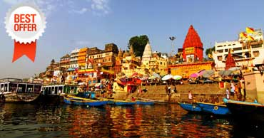 delhi to varanasi tour by tempo traveller