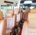 1x1 tempo traveller office delhi