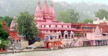 delhi to haridwar same day tour by tempo traveller