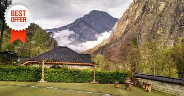 delhi to kasol tour by tempo traveller