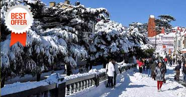 delhi to shimla manali chandigarh tour by tempo traveller