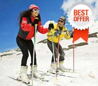shimla manali tour packages - tempo traveller hire
