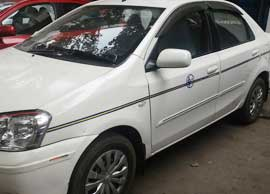 maruti swift dzire car rental delhi